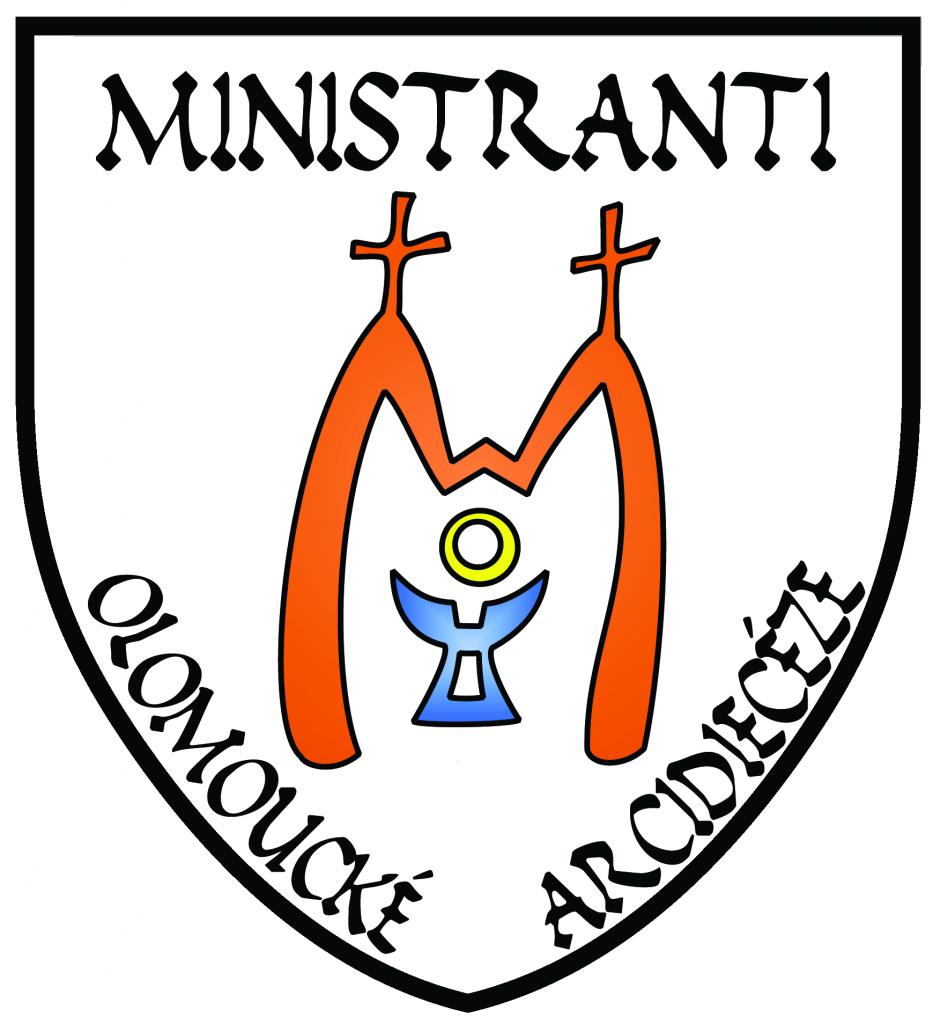 Ministranti Olomoucké arcidiecéze